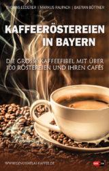 Kaffeeröstereien in Bayern (2017)