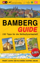 Bamberg Guide (1. Auflage, 2012)