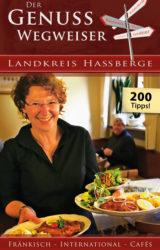 Landkreis Hassberge Genusswegweiser (2011)
